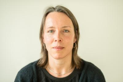 Annemieke Hoorntje