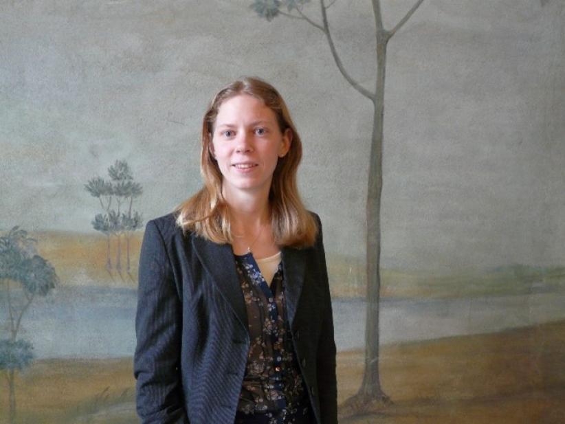 Heidi de Ruiter