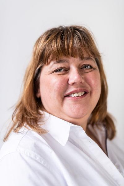 Christine Smit-Holman