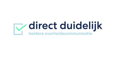 Logo Direct Duidelijk