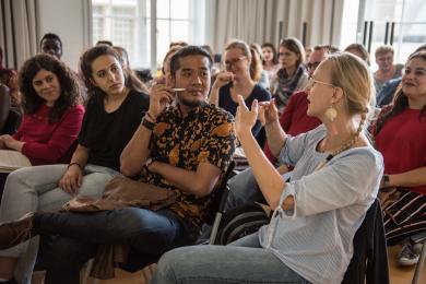 Nederlands als buurtaal in het regulier onderwijs