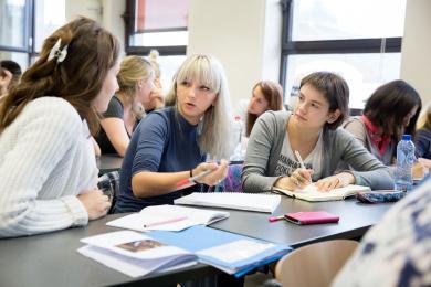 Hoger Onderwijs buiten het Nederlandse taalgebied
