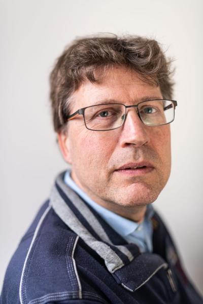 Rob Visser